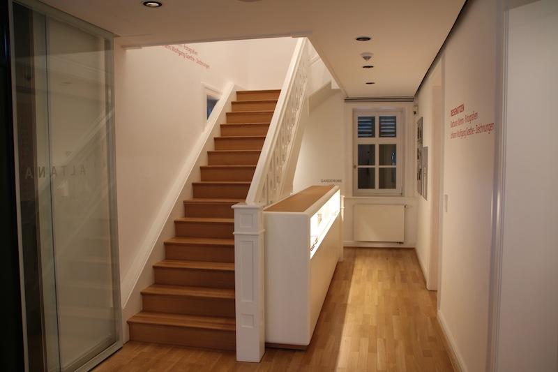 schreinerei hein glastrennw nde objekteinrichtungen. Black Bedroom Furniture Sets. Home Design Ideas